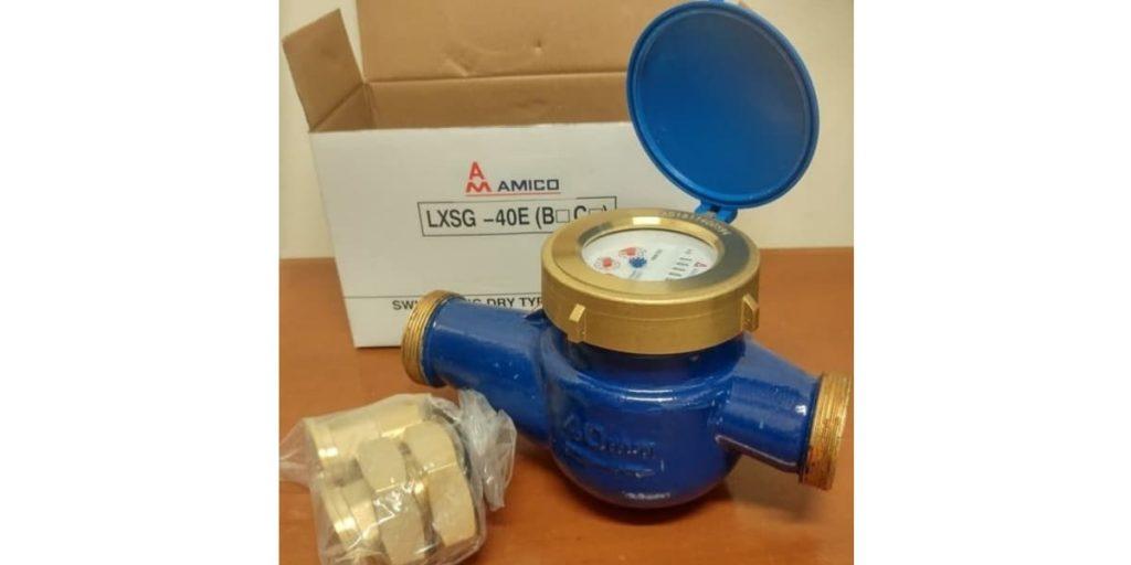 Jenis-Jenis Water Meter Sensus yang Bagus dan Berkualitas Tinggi